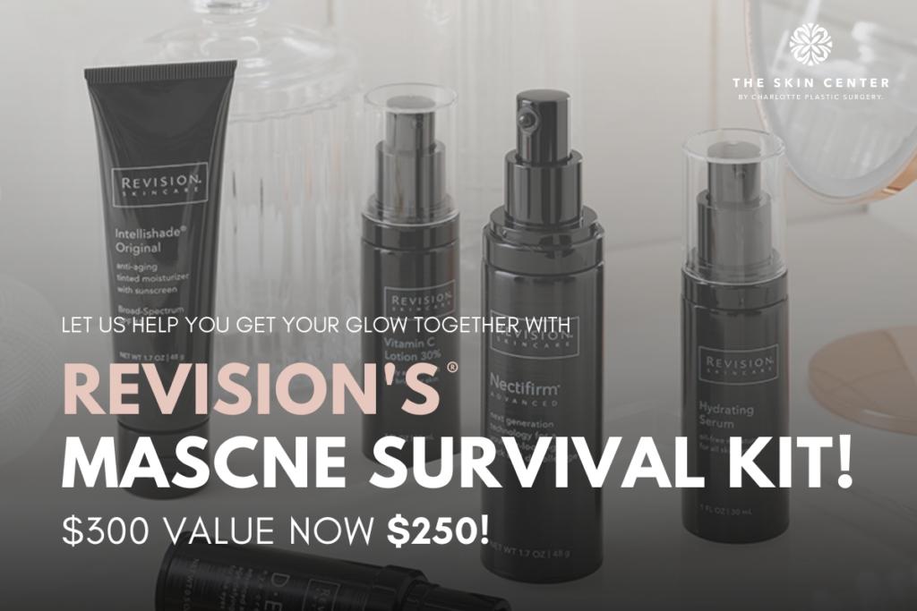 Revision Skincare Kit