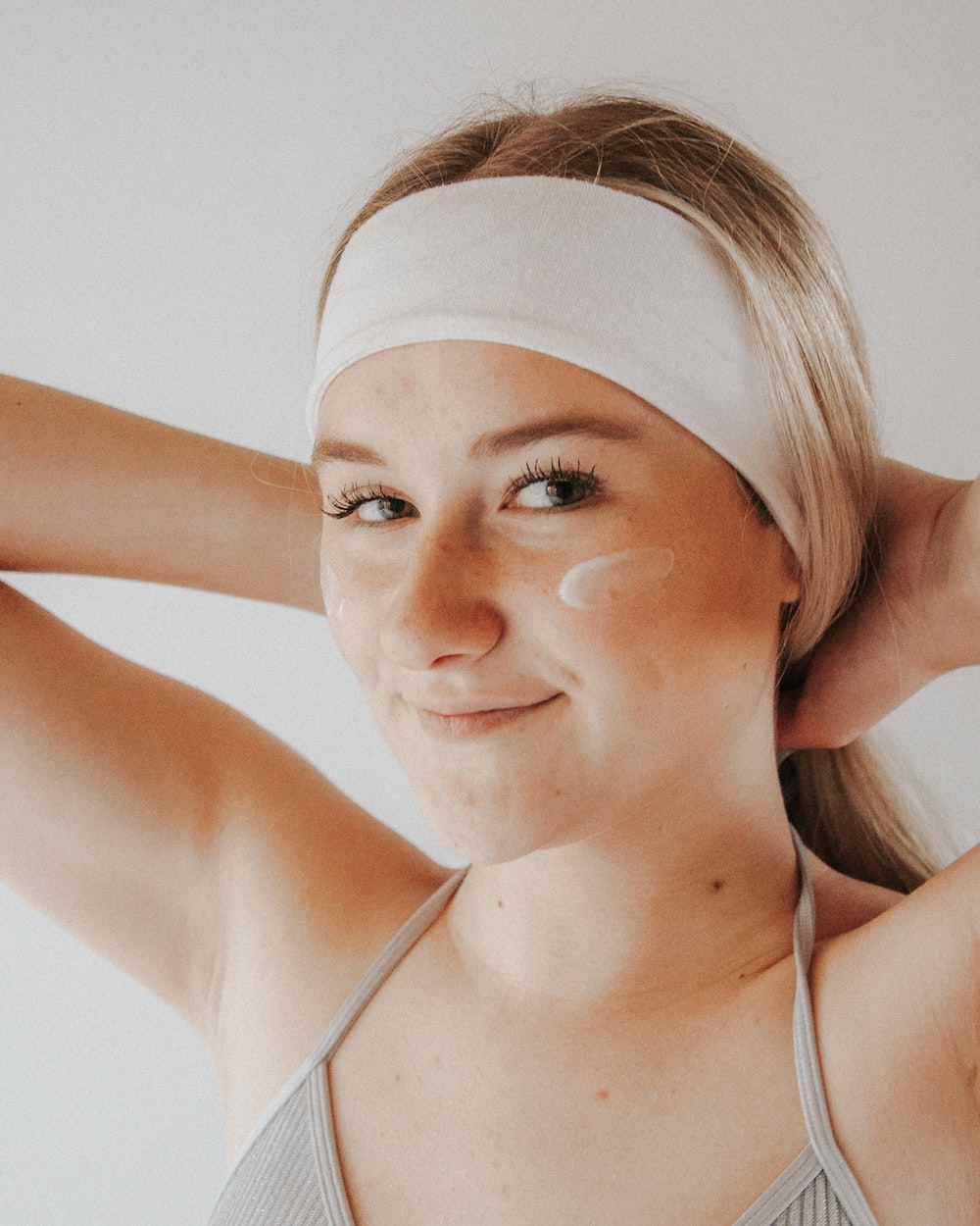 DIY skincare treatments