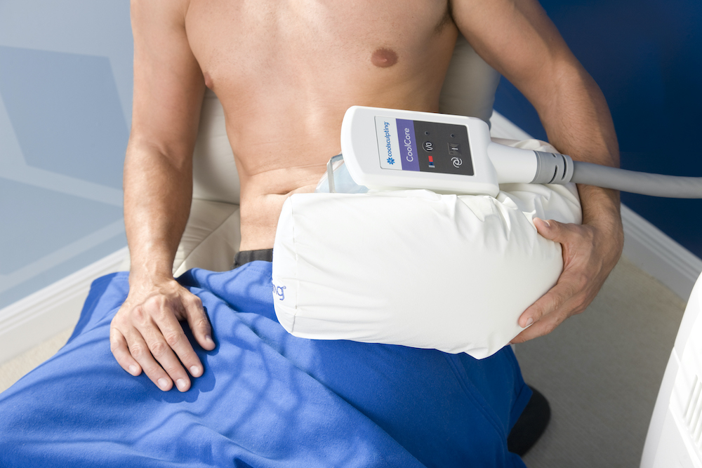 how safe is coolsculpting